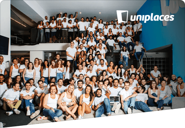 Success story uniplaces